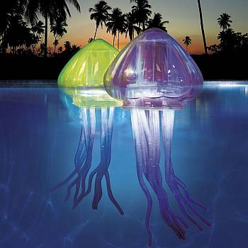 Pool Lights- Ocean Art Mini Jellies