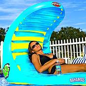 Bahamas Pool Float