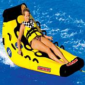 Banana Cabana Pool Float