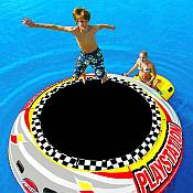 Playstation Trampoline<br>Float