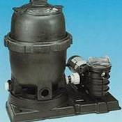 System 3 PLD Series 30 Sq. Ft. D.E. Filter/Pump