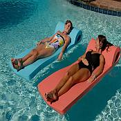 Ultra Sunsation Pool Float - Unsinkable