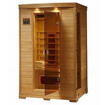 Coronado Two Person Sauna