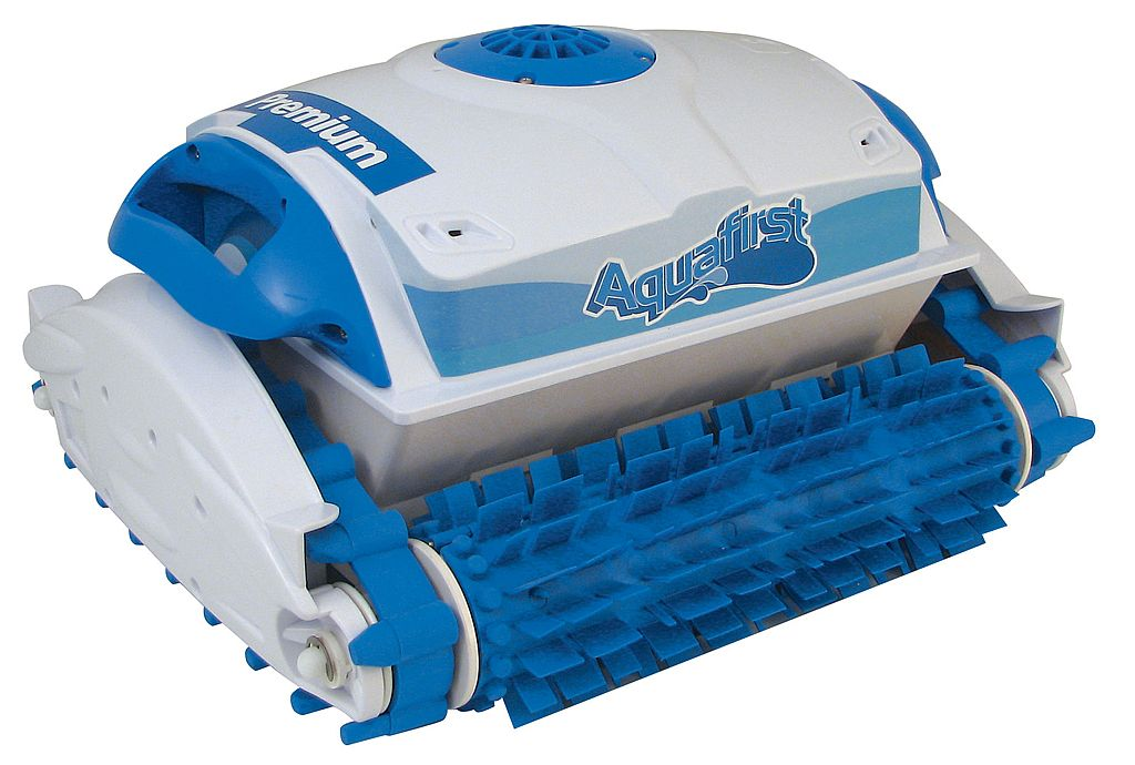 Aquafirst Robotic Pool Cleaner Ne3290