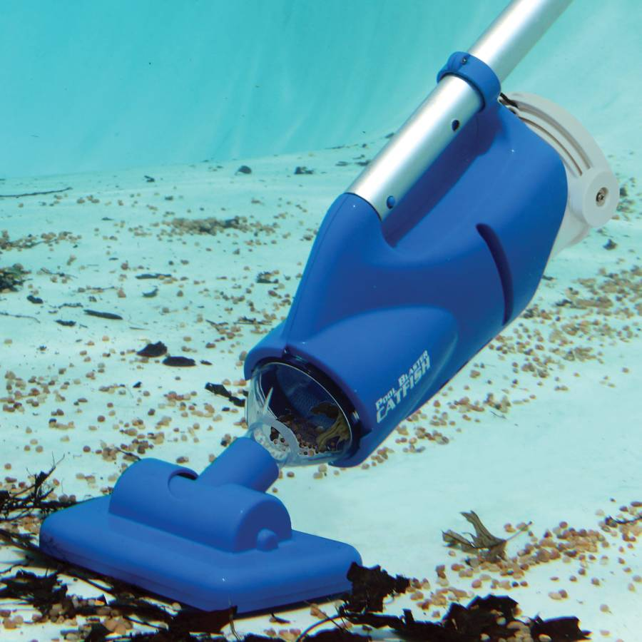 Automatic Pool Cleaners For Small Pools And Spas
