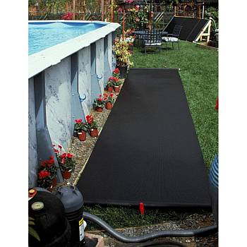 Fafco Solar Pool Heaters For Above Ground Pools