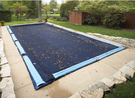 How to winterizing your in ground pool pool closing for Chemicals needed to close swimming pool