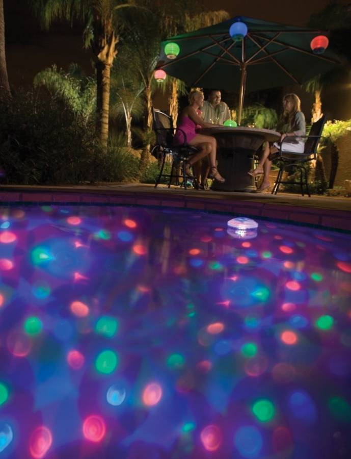 Kool Light O Scope Pool Lights For Above Ground Pools