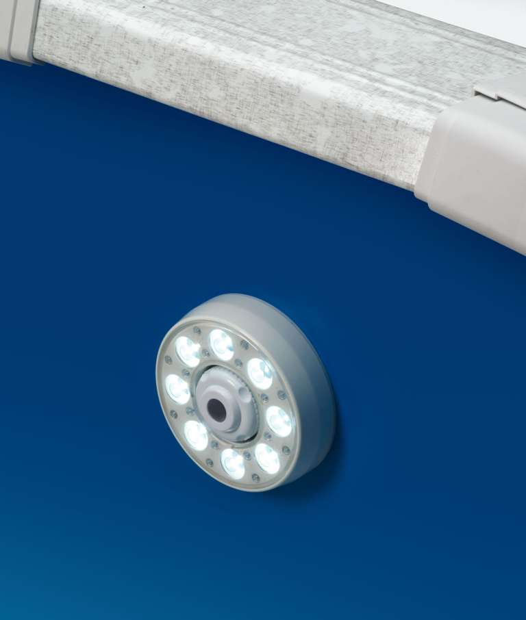 Na4035 above ground led pool light na4035 - Above ground swimming pool lights ...