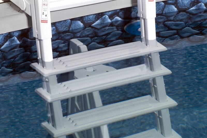 Deluxe Heavy Duty In Pool Ladder Ne1175 Confer 600b