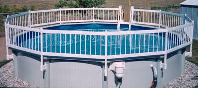 Swimming Pool Safety - Pool Fencing