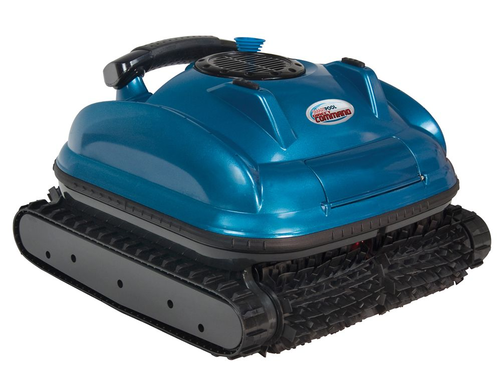 Direct Command RC Robotic Pool Cleaner