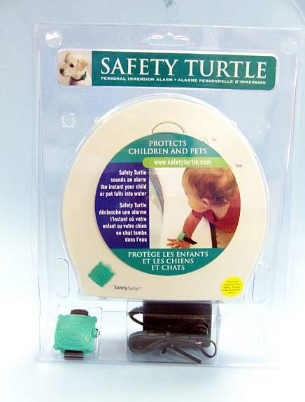 Safety Turtle Pool Alarm For Your Swimming Pool Na450