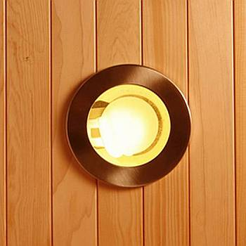 Interior and Exterior Lights