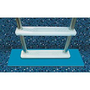 Pool Steps And Pool Ladders For Above And In Ground Pools