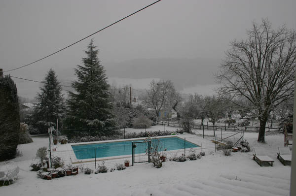 home winterizing instructions for in ground pools