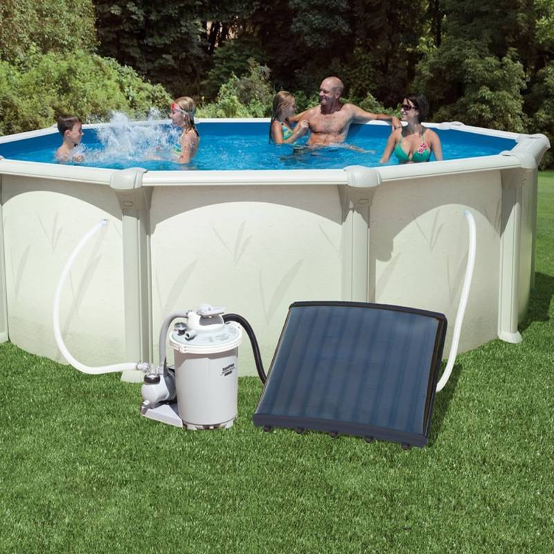 Solarpro Xf Solar Heater For Above Ground Pools Ns6128