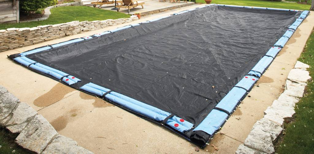Winter Covers for Swimming Pools