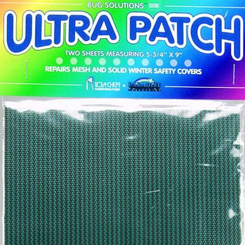Ultra Patch for Mesh and Solid Safety Covers
