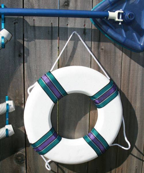 Swimming Pool Safety Ring Buoy Nt196