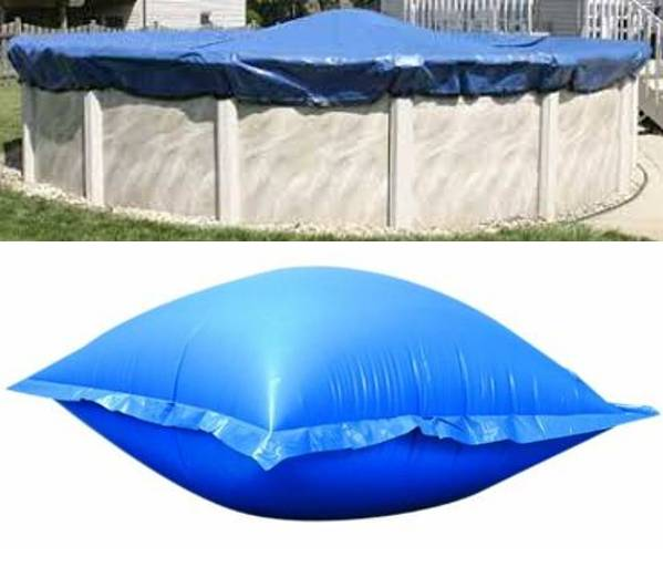 Winter Pool Covers for Above Ground Swimming Pools