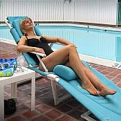 Ergo Lounger Spa