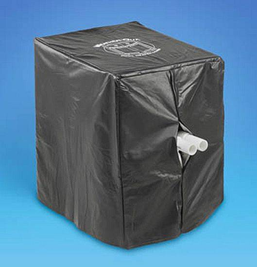 Pool Heater Cover For Hayward H150 H250 Sta Rite Maxetherm