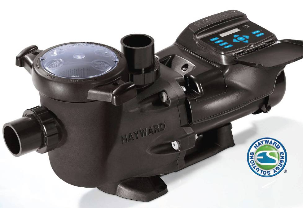 Hayward Ecostar Variable Speed Inground Swimming Pool Pump Sp3400vsp