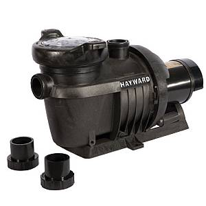 Swimming Pool Pumps- Hayward, Sta-Rite, and Jacuzzi