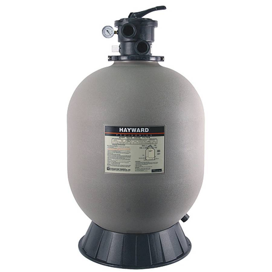 hayward s210t swimming pool sand filter s210t