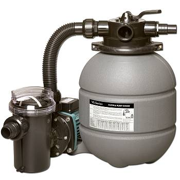 Above Ground Swimming Pool Pump And Filter Systems