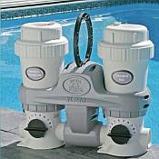 Pool Frog Automatic Chlorinator In Amp Above Ground Pools