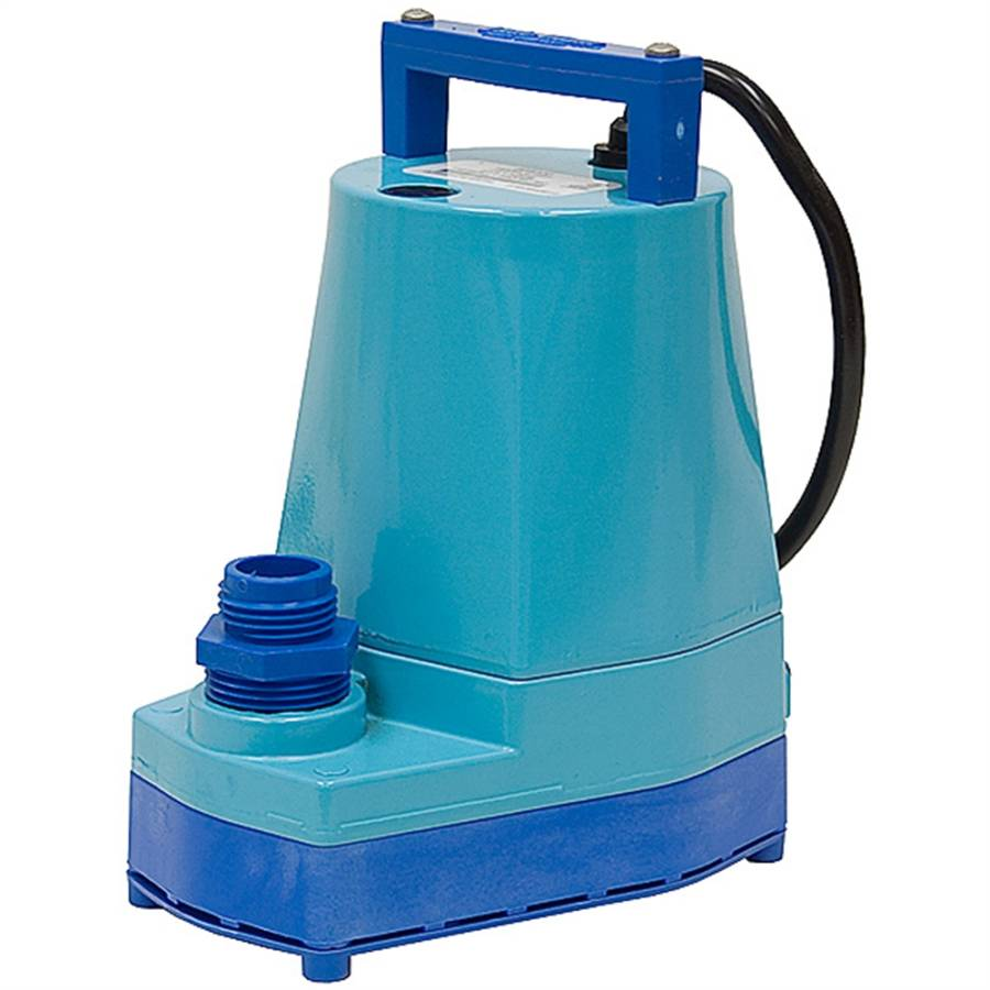 Little Giant Submersible Pump 5 Msp 505025