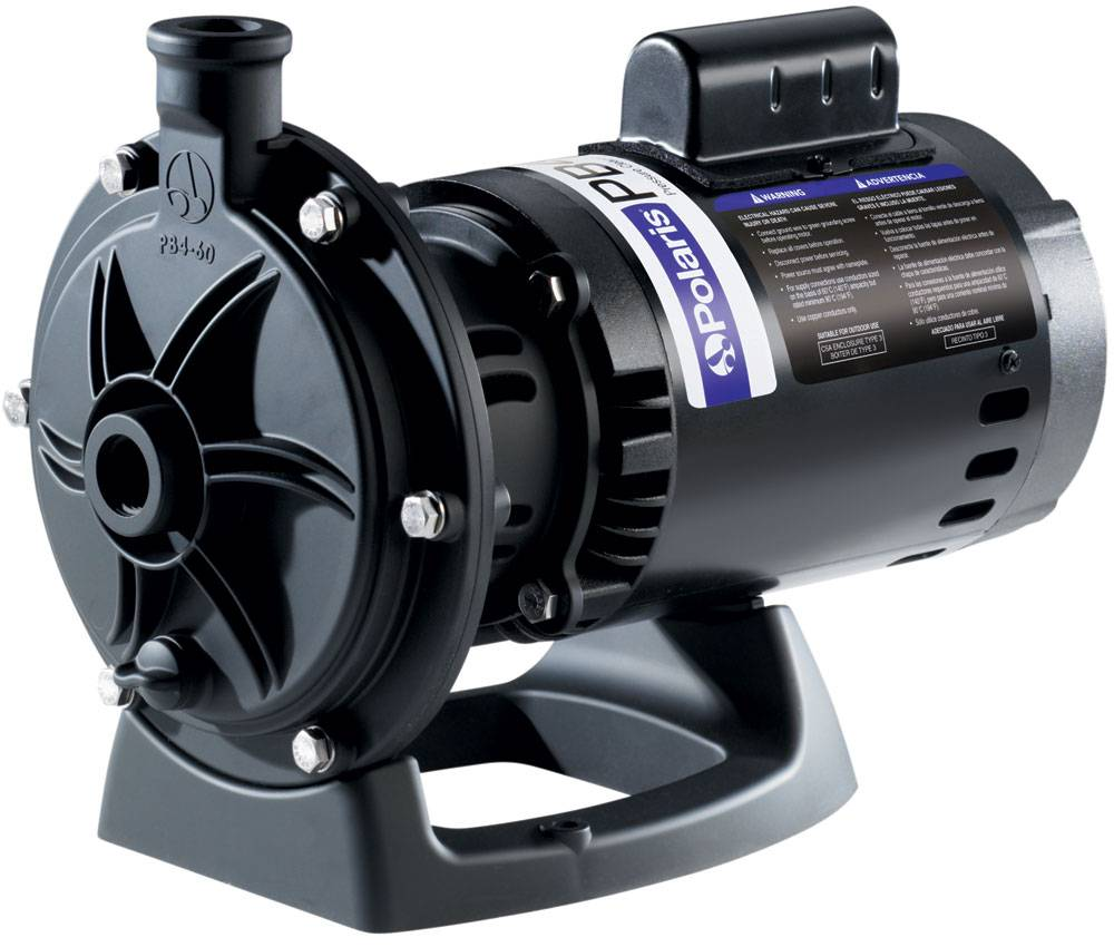 Polaris 280 380 Booster Pump Pb460