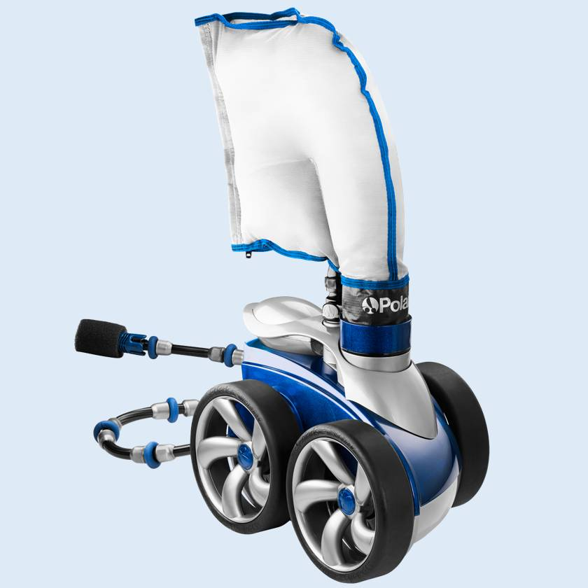 Polaris Pool Cleaners 3900 Sport F6