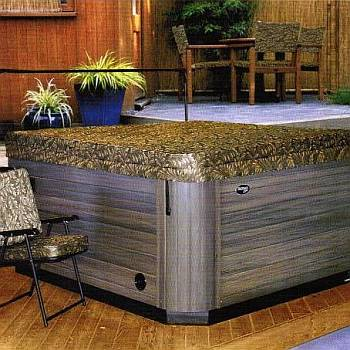 Portable Hot Tubs & Spas