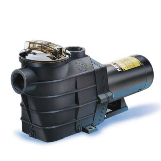 Hayward Super Ll Pump 1 5 Hp For In Ground Pools And Spas