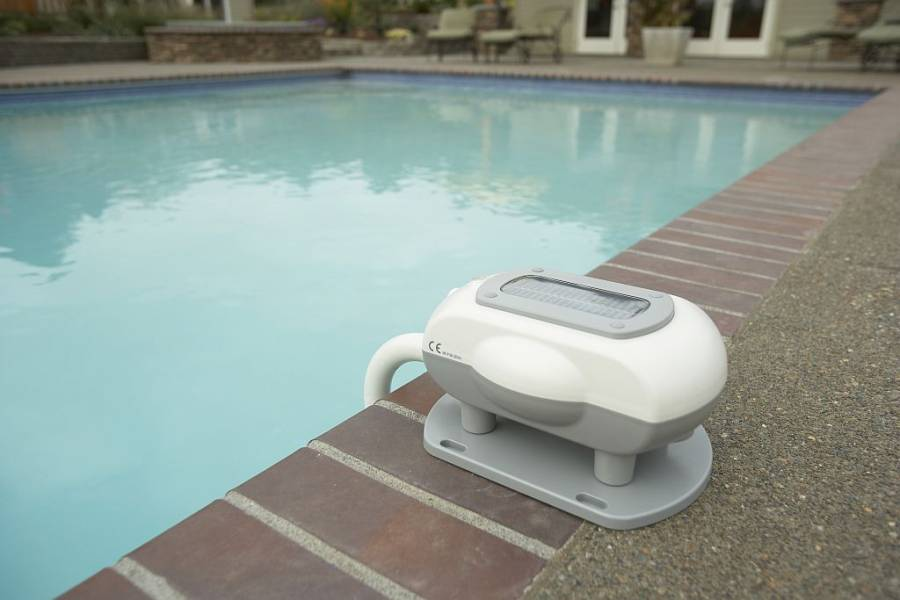 Swimming Pool Alarm