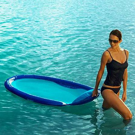 Floating Water Hammock 80032