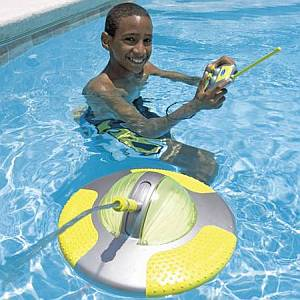 Remote Control Water Soaker