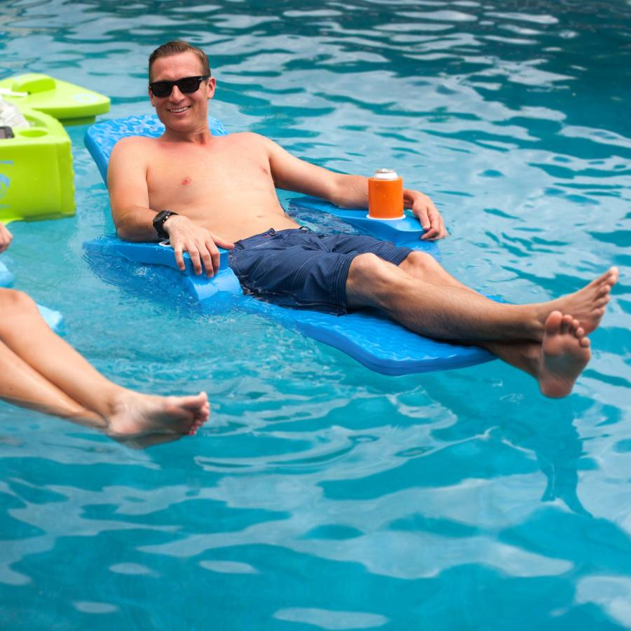Pool Floats and Pool Loungers