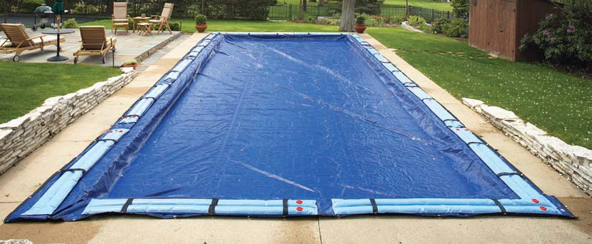 Arctic Armor In ground Winter Pool Cover