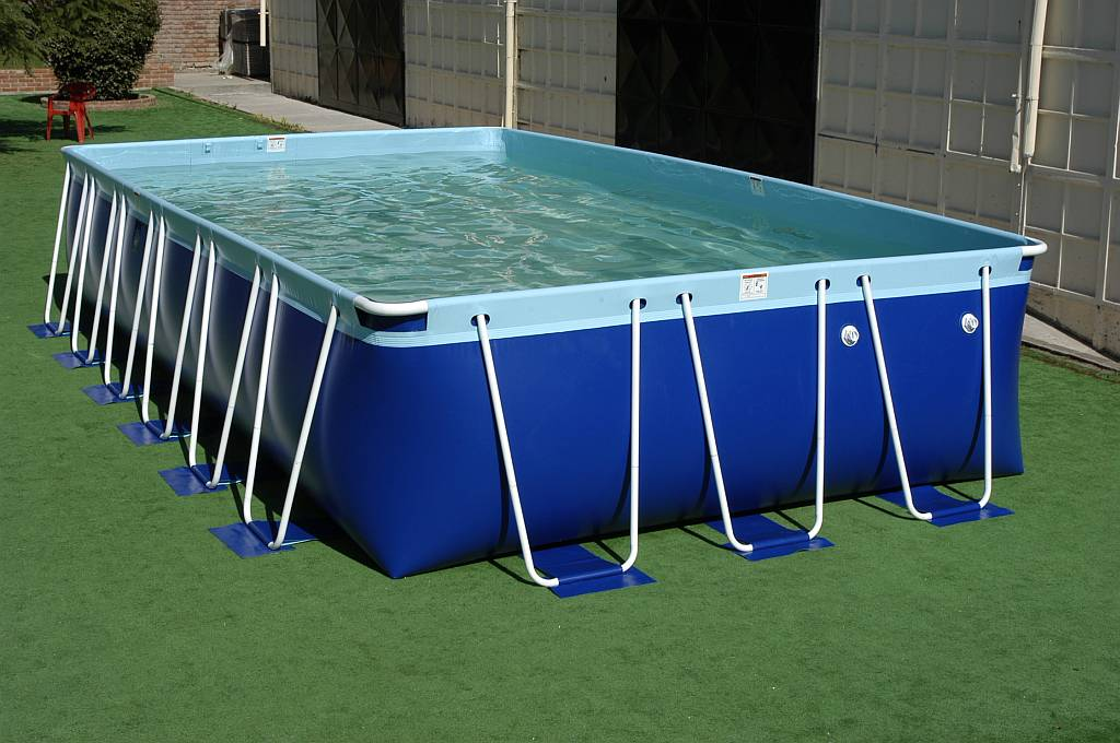 Above Ground Pool Alternative Swimming Pool Blog