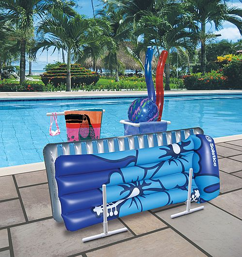 Related pictures dm114 pool float storage rack